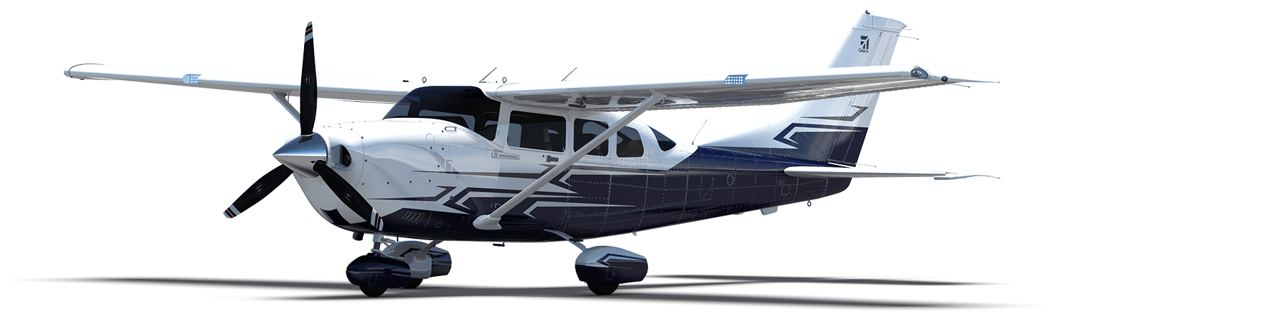 Cessna Turbo Stationair HD – EMAIR Havacılık