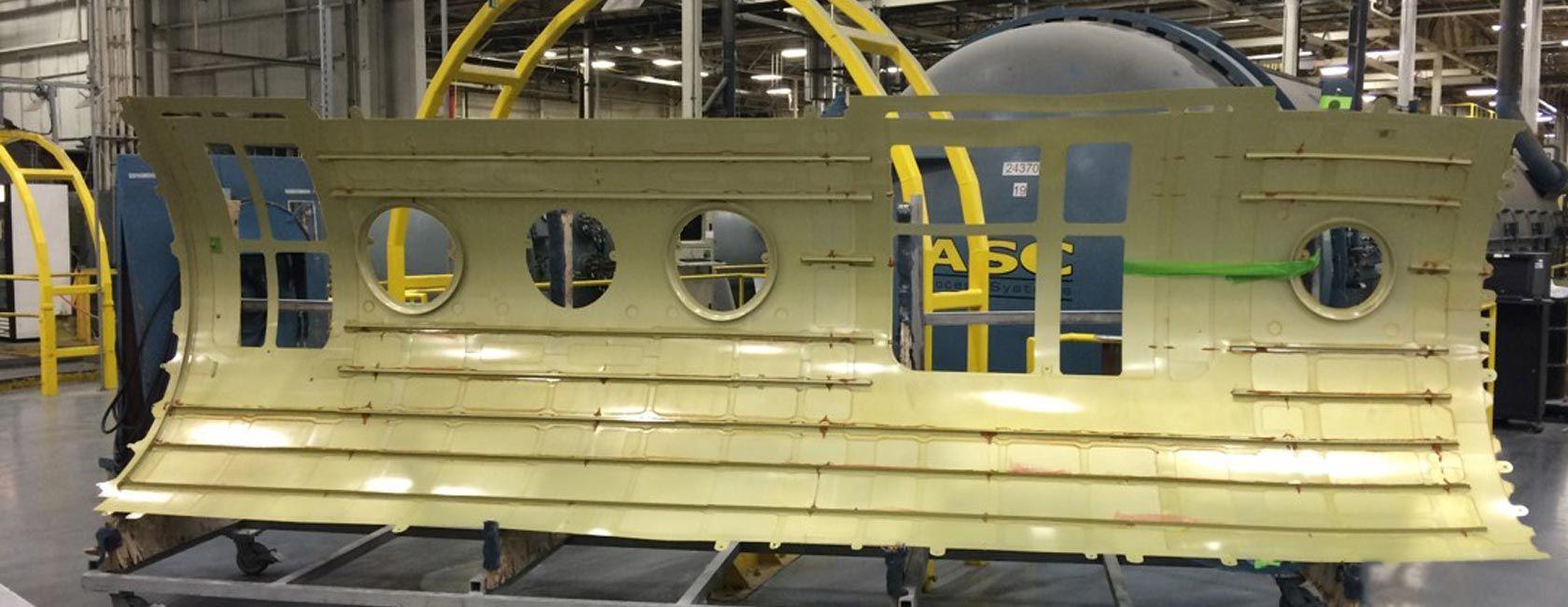 Textron'da Cessna Denali Programı Hızlanıyor