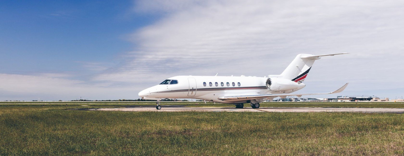 Cessna Citation Longitude & Hemisphere to Join NetJets Fleet