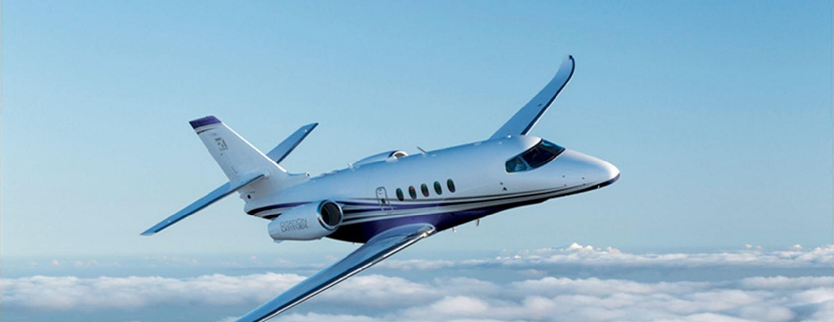 Citation Latitude: 2018's Most Delivered Midsize Business Jet