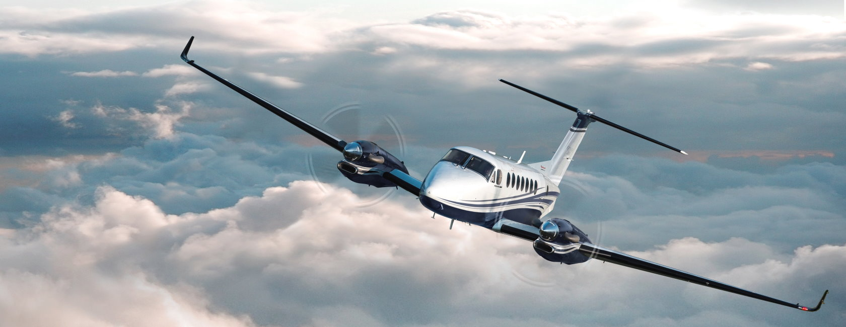 Introducing the Beechcraft King Air 360